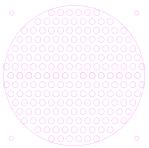 holepattern